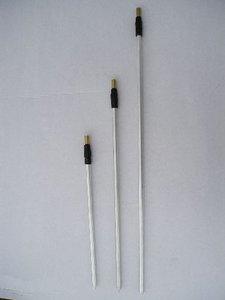Livebait Tele Bankstick 75 - 125 cm