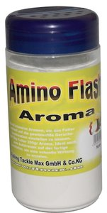 Amino Flash Aroma Noten 400 ml