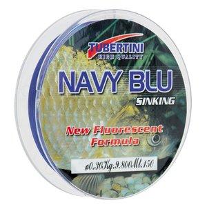 Tubertini Navy Blue 0.16mm