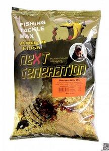 FTM Next Generation Aktiv mix lokvoer