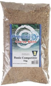 Precision Coarse Baits Basis Competitie