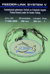 Jenzi Feeder-Link System V 50 cm