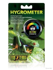 Exo Terra Hygro meter