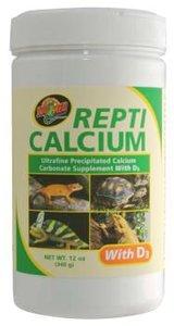 Zoo Med Repti Calcium met D3 vitamine 85 Gram