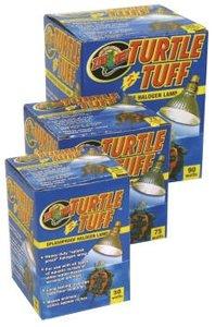 Zoo Med turtle tuff splash proof lamp 75 Watt