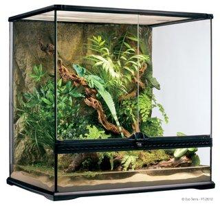 Exo Terra Natural Terrarium Medium Tall