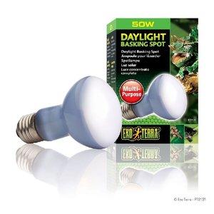 Exo Terra Basking Spot Lamp 50 Watt