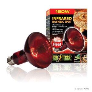 Exo Terra Infrared Basking Spot Lamp 150 Watt