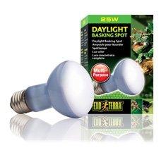 Exo Terra Basking Spot lamp 25 watt