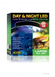 Exo Terra Day and Night LED armatuur large