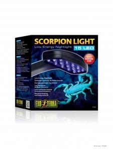 Exo Terra Scorpion LED Armatuur