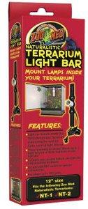 Zoo Med Terrarium Light Bar 30 cm
