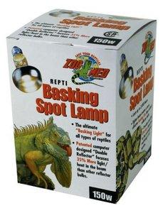 Zoo Med Repti Basking Spot Lamp 150 Watt