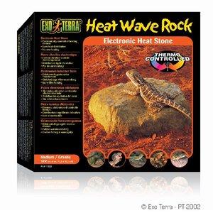 Exo Terra Heating Rock Medium
