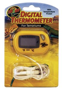 Zoo Med digitale thermometer