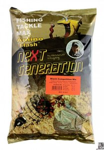 FTM Next Generation Black Competition Mix